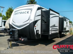 New 2018  Keystone Outback 328RL by Keystone from Curtis Trailers in Aloha, OR