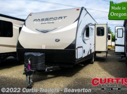 New 2018  Keystone Passport 2450rlwe by Keystone from Curtis Trailers in Aloha, OR