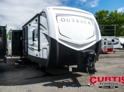 New 2018  Keystone Outback 330rl by Keystone from Curtis Trailers - Beaverton in Beaverton, OR