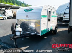 New 2018  Riverside RV  Whitewater 509 by Riverside RV from Curtis Trailers in Aloha, OR