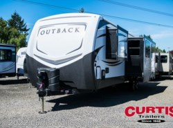 New 2018  Keystone Outback 335CG by Keystone from Curtis Trailers in Aloha, OR