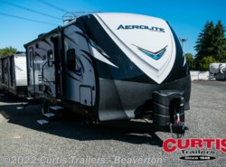 New 2018  Dutchmen Aerolite 242bhsl by Dutchmen from Curtis Trailers in Aloha, OR