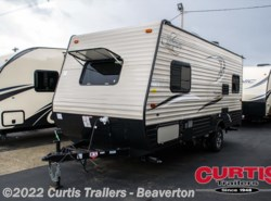 New 2018  Coachmen Clipper 17rd by Coachmen from Curtis Trailers in Aloha, OR