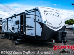 New 2018  Keystone Outback 324cg by Keystone from Curtis Trailers in Beaverton, OR