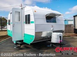 New 2018  Riverside RV  Whitewater 176s by Riverside RV from Curtis Trailers in Aloha, OR