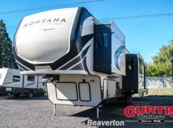 New 2018  Keystone Montana High Country 378rd by Keystone from Curtis Trailers in Aloha, OR