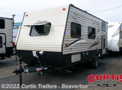 New 2018  Coachmen Clipper 17bh by Coachmen from Curtis Trailers in Aloha, OR