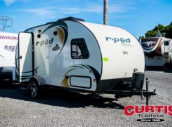 Used 2015  Forest River R-Pod RP-179 by Forest River from Curtis Trailers in Aloha, OR