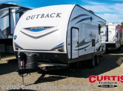 New 2018  Keystone Outback Ultra Lite 210RS by Keystone from Curtis Trailers in Aloha, OR