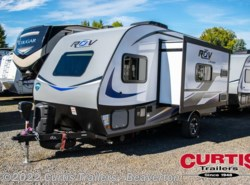 New 2018  Keystone Passport ROV 170rkrv by Keystone from Curtis Trailers in Aloha, OR
