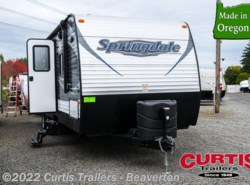 Used 2016 Keystone Springdale West 270BHWE available in Aloha, Oregon