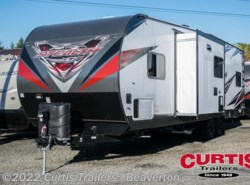 New 2018  Forest River Stealth FQ2916G by Forest River from Curtis Trailers in Aloha, OR