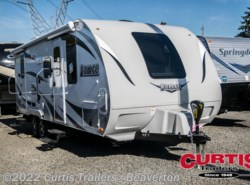 New 2018  Lance  2185 by Lance from Curtis Trailers in Aloha, OR