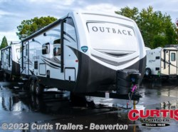 New 2018  Keystone Outback 266rb by Keystone from Curtis Trailers in Aloha, OR