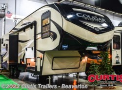 New 2018  Keystone Cougar Half-Ton 27rls by Keystone from Curtis Trailers in Aloha, OR