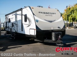 New 2018  Keystone Passport 2890RLWE by Keystone from Curtis Trailers in Aloha, OR