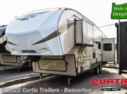 New 2018  Keystone Cougar Half-Ton 283retwe by Keystone from Curtis Trailers in Beaverton, OR