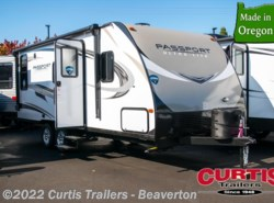 New 2018  Keystone Passport 239mlwe by Keystone from Curtis Trailers in Aloha, OR