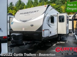 New 2018  Keystone Passport 2400bhwe by Keystone from Curtis Trailers in Aloha, OR