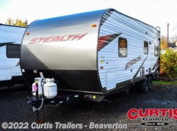 New 2018  Forest River Stealth FS2413 by Forest River from Curtis Trailers in Aloha, OR