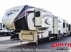 New 2018  Heartland RV Bighorn 3970rd by Heartland RV from Curtis Trailers in Aloha, OR
