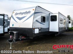 New 2018  Keystone Springdale SS 3030bh by Keystone from Curtis Trailers in Beaverton, OR