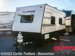 New 2018  Coachmen Clipper 17fq by Coachmen from Curtis Trailers in Beaverton, OR