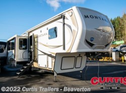 New 2018  Keystone Montana 3120rl by Keystone from Curtis Trailers in Beaverton, OR