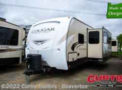 New 2018  Keystone Cougar Half-Ton 26rbswe by Keystone from Curtis Trailers - Beaverton in Beaverton, OR