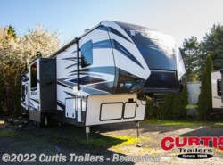 New 2018  Keystone Fuzion 429 by Keystone from Curtis Trailers - Beaverton in Beaverton, OR