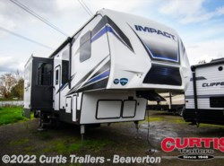 New 2018 Keystone Impact 367 available in Beaverton, Oregon