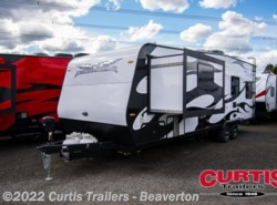 New 2019  Omega RV  Weekend Warrior JJ2400 by Omega RV from Curtis Trailers - Beaverton in Beaverton, OR