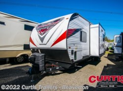 New 2019  Forest River Stealth FQ2916 by Forest River from Curtis Trailers - Portland in Portland, OR