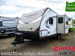 New 2018  Keystone Passport 2400bhwe by Keystone from Curtis Trailers in Beaverton, OR