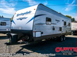 New 2019 Keystone Springdale 27TH available in Beaverton, Oregon