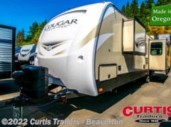 New 2019 Keystone Cougar Half-Ton 32RESWE available in Beaverton, Oregon