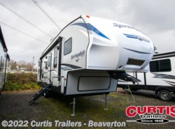 New 2019 Keystone Springdale 300fwbh available in Beaverton, Oregon