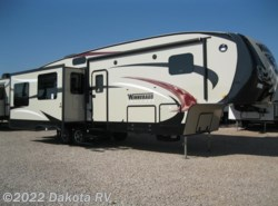New 2015  Winnebago  Latitude 33CK by Winnebago from Dakota RV in Rapid City, SD