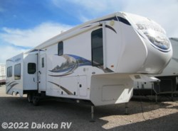 Used 2011  Heartland RV Bighorn BH 3455RL by Heartland RV from Dakota RV in Rapid City, SD