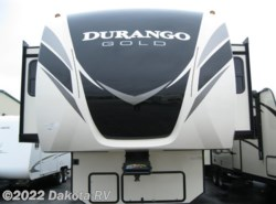 New 2018  K-Z Durango Gold G380FLF by K-Z from Dakota RV in Rapid City, SD