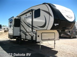 New 2018  K-Z Durango 1500 D255RKT by K-Z from Dakota RV in Rapid City, SD