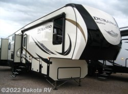 New 2018  K-Z Durango 2500 347BHF by K-Z from Dakota RV in Rapid City, SD