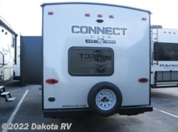 New 2017  K-Z Connect Lite C221BH by K-Z from Dakota RV in Rapid City, SD
