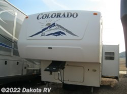 Used 2005  Dutchmen Colorado 28BH by Dutchmen from Dakota RV in Rapid City, SD