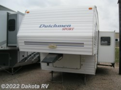 Used 2002  Dutchmen Sport 26K by Dutchmen from Dakota RV in Rapid City, SD