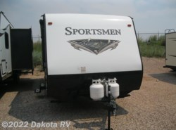 New 2017  K-Z Sportsmen Show Stopper S242SBHSS by K-Z from Dakota RV in Rapid City, SD