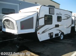 New 2017  K-Z Spree Escape E16RBT by K-Z from Dakota RV in Rapid City, SD
