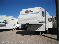 Used 1996 Skyline Nomad 2427 available in Rapid City, South Dakota