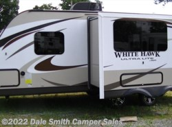 New 2015  Jayco White Hawk 24RDB by Jayco from Dale Smith Camper Sales in Brookville, PA