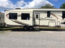 New 2016  Jayco Eagle 323 LKTS by Jayco from Dale Smith Camper Sales in Brookville, PA